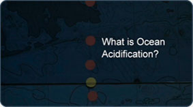 NOAA Climate.gov - The Origin and Impacts of Ocean Acidification