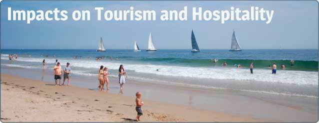 Tourism and Hospitality Impacts