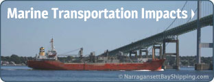 Marine Transportation Impacts