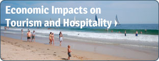 Impacts on Tourism and Hospitality